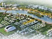 Kanal İstanbul'un etrafında kurulacak yeni şehir için ilk adım