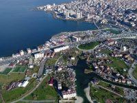 Çılgın proje Kanal İstanbul için çalışmalar hızlandırıldı