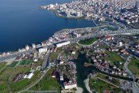 Kanal İstanbul güzergahındaki dönüşüm TOKİ'ye emanet
