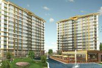 Kasr-ı Lena Sancaktepe'de fiyatlar 650 bin TL'den başlıyor
