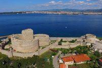 Türkiye'nin ilk kale müzesi Kilitbahir 18 Mart'ta açılacak