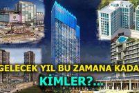 İstanbul'da bir yıla kadar hangi projelerde tapu teslimi var?