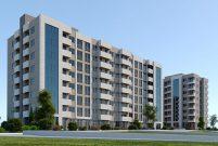 Liva Home 2. Etap'ta fiyatlar 279 bin TL'den başlıyor