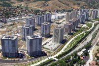 Mamak'ta emlak sektörünün değeri arttı