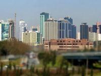 İstanbul ofis piyasasında dünyanın neresinde?