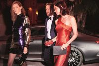 11. Mercedes-Benz Fashion Week Istanbul 27 Mart'ta başlıyor