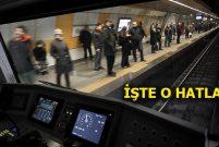 İstanbul'a yıl sonuna kadar 5 yeni metro geliyor