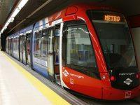 2019'da hizmete girecek 5 metro hattı