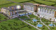 Meydan Suites Yalova'da fiyatlar 600 bin TL'den başlıyor