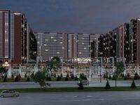 Meydan Eryaman projesinde fiyatlar 229 bin TL'den başlıyor