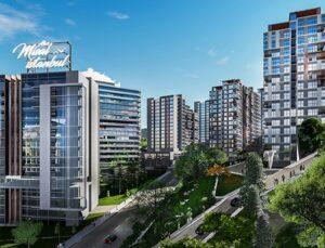 Ahes Misal İstanbul'da 3 bin TL taksitle ev sahibi olma imkanı