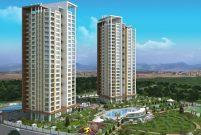 New City Mersin'de fiyatlar 850 bin TL'den başlıyor