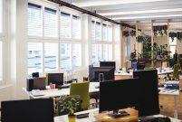 Şirketler cazibe merkezi olabilecek ofislere yatırım yapıyor