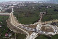 Ordu Çevre Yolu projesi gün sayıyor