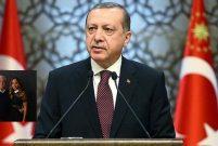 Tayyip Erdoğan'dan Hüseyin Başaran'a başsağlığı telefonu