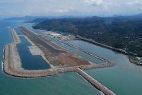 Bakan Arslan: Rize-Artvin Havalimanı 2020'de hizmete girecek