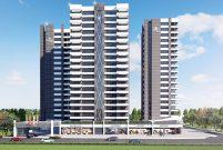 Sapphire Gaziantep'te fiyatlar 900 bin TL'den başlıyor