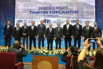 Emlak Konut GYO Saraçoğlu Mahallesi'ni yeniden canlandırıyor