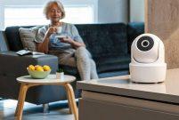 Somfy kameralar ile eviniz ve iş yeriniz güvende