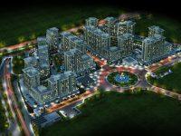 Temaşehir Konya projesindeki 42.Cadde satılıyor
