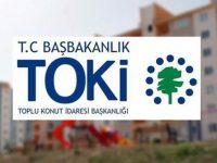 TOKİ Sincan Saraycık'ta 1456 konuta başlıyor