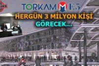 O projenin ismi… Torkam E5 oldu, satışa 7.500 TL'den çıkacak