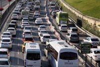İstanbul Fatih Abdülezelpaşa Caddesi yarın trafiğe kapanıyor