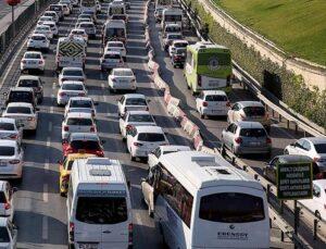 TŞOF'tan sürücülere bayram trafiği uyarısı