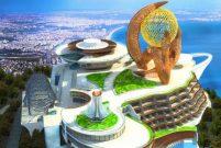 Antalya Tünektepe Projesi yeniden ihalede
