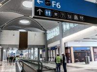 Dev kargo şirketleri yeni havalimanında yerini alıyor