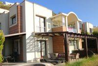Bodrum Villa Muya Sitesi'nde 1.5 milyon TL'ye satılık yazlık