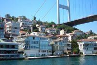 İstanbul Boğazı'ndaki arsaların değeri 670 milyar lira