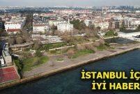 Yeşilköy sahilde tepki çeken otel projesi iptal edildi