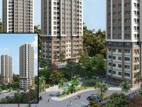 Teknik Yapı Yücel Park Sitesi için ön talep toplamaya başladı