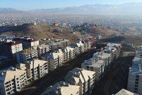 Yeni Yüksekova havadan görüntülendi