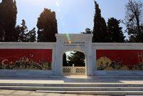 Edirnekapı'daki 15 Temmuz Şehitliği'ne İBB'den onay çıktı