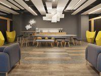 Mimaristudio'dan well-being odaklı çalışma mekanları