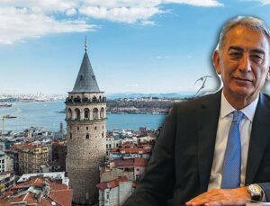 Adnan Polat: İstanbul'da daha 30 yıllık gayrimenkul işi var