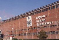 Afyon Şeker Fabrikası'nın satışına onay verildi