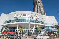 Akiş GYO ilk çeyrekte AVM kira gelirlerini yüzde 20 artırdı