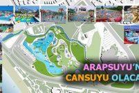 Antalya Akdeniz Atatürk Kültür Sanat Eğlence AVYM geliyor