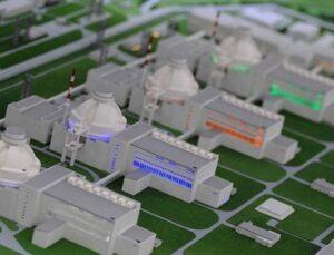 Akkuyu Nükleer Güç Santrali'nin temeli yarın atılıyor
