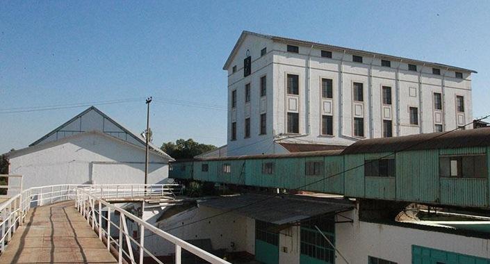 Alpullu Şeker Fabrikası Binbirgıda'ya satıldı