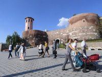 Ankara Kalesi restore edilecek