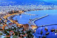 Antalyalı Ruslar, kendilerine özel mahalle istiyor