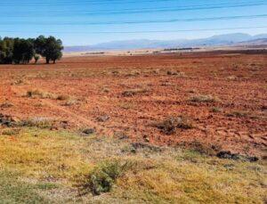 Tapudaki toprak koruma uygulamaları netleşti