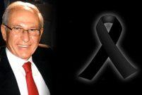 AGE İnşaat'ın kurucusu ve YKB Atilla Önen vefat etti