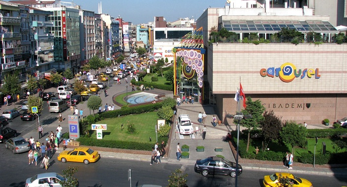 Bakırköy'de ortalama konut fiyatı 1 milyon 360 bin TL