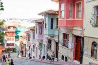 Tarihi Balat evlerine ilgi arttı, konut fiyatları yükseldi