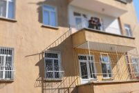Yargıtaydan balkon demiri kararı